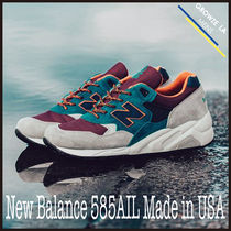 ★【New Balance】日本未入荷 New Balance 585AIL Made in USA