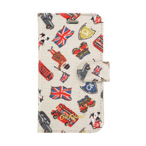 [Cath Kidston] ★最新作★ IPHONE 6/6S LONDON STAMPS