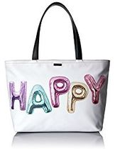 kate spade☆WHIMSIES HAPPY FRANCISトート