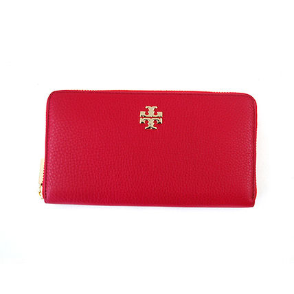 Tory Burch 長財布 【即発◆3-5日着】TORY BURCH◆MERCER◆長財布4色◆(10)