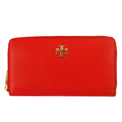Tory Burch 長財布 【即発◆3-5日着】TORY BURCH◆MERCER◆長財布4色◆(17)