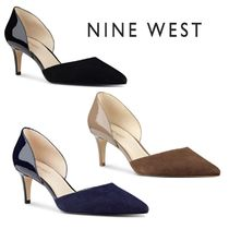 Sale★【Nine West】パンプス★Solis