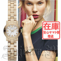 Marc by Marc Jacobs(マークバイマークジェイコブス) アナログ腕時計 ★在庫★Marc by Marc Jacobs Amy Dinky Watch MBM3226