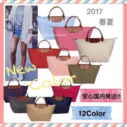 New 2017 * spring summer color 12 color * LONGCHAMP *