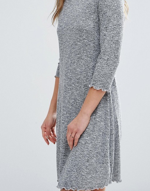 【国内発送/送関込】ASOS New Look Knitted Swing Dress