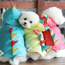 ◆for Dog◆Bebe dino padding 3色