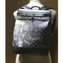 17SS Louis Vuitton(ルイヴィトン) スチーマー   バックパック