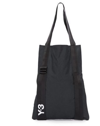 New season y-3 Wesley Iconic Tote iconic tote