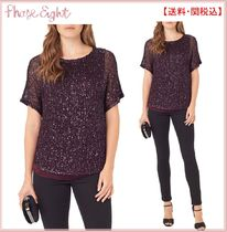 Phase Eight(フェイズ・エイト) ニット・セーター 【ロンドン発】PhaseEight人気セーター☆Sequin Macey Knitted T
