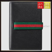 GUCCI(グッチ) 雑貨・その他 【グッチ】Gucci Elastic Leather 雑貨