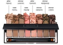 TONY MOLY(トニーモリー) アイメイク 韓国コスメ★TONY MOLY Perfect eyes palette〓