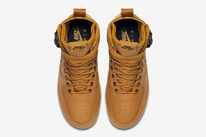 ★【NIKE】新色!! Special Field Air Force 1 Desert Ochre
