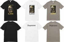 在庫有り★送料込み★Supreme x Slayer South of Heaven Tee