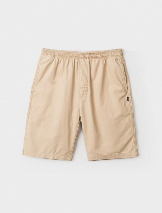 【STUSSY】☆17SS新作☆BRUSHED O'DYED BEACH SHORT