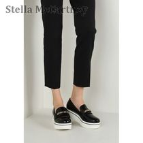 関税・送料込  Stella McCartney ステラ Binx loafers