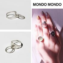 送関込★Mondo Mondo*ODALISQUE RING★