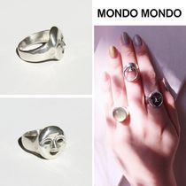 送関込★Mondo Mondo*FRIEND RING★