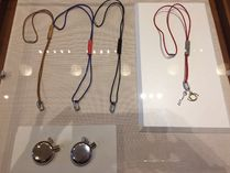 HERMES☆ CHARM COLLECTION ペンダント