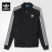adidas(アディダス) スウェット・トレーナー ☆adidas☆WOMEN'S ORIGINALS☆SUPERGIRL TRACK TOP☆