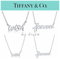 日本未入荷【Tiffany & Co】Paloma's  Wish Forever Pendant