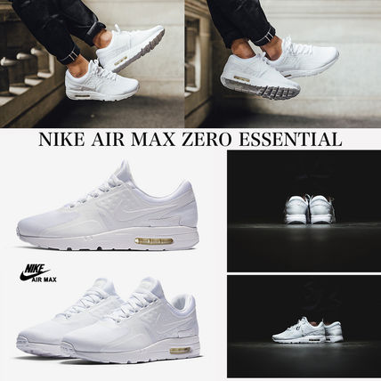 The most recent topics boiling in air max NIKE AIR MAX ZERO