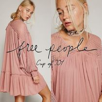 Free People(フリーピープル) チュニック 【NEW】1枚で差をつける!Don't You Want Me Tunic