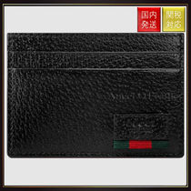 GUCCI(グッチ) 雑貨・その他 【グッチ】Leather Money Clip 雑貨