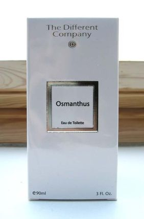 The Different Company / Osmanthus オスマンチュス EDT 90ml