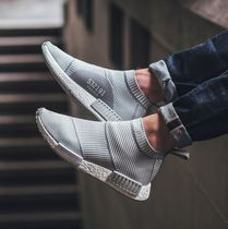 ★ADIDAS☆NMD CITY SOCK PK SOLID GREY S32191