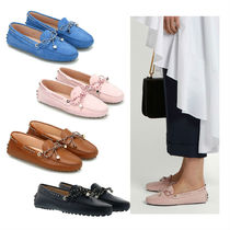 2017SS TOD'S★Gommino Driving Shoes CL 4色  関税/送料込