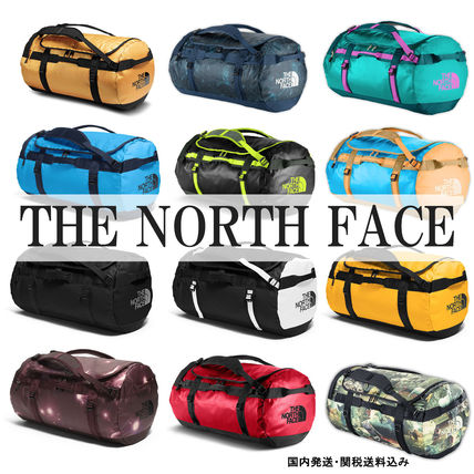The north face base camp DUFFEL-LARGE