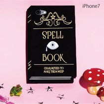 valfre★SPELL BOOK 3D  iPhone7ケース