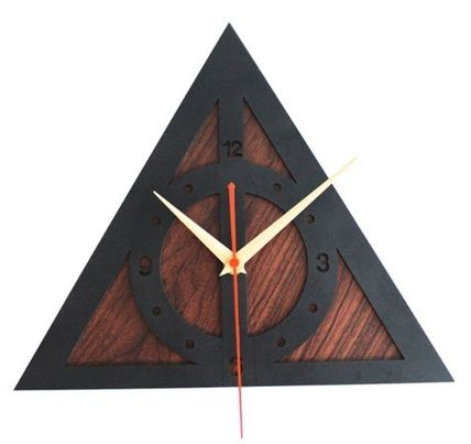 Designers walk rock wall clock 132 stylish products