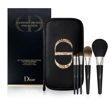 Dior 5-Pc. Holiday Couture Brush Set