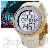 ★関税・送料込★GUCCI I-Gucci Latin Grammy Watch YA114225