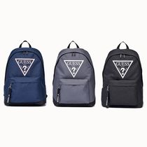 (Guess正規品) Retro Backpack 3色