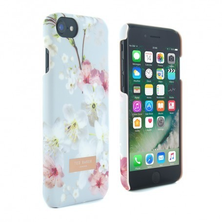 TED BAKER テッドベイカーiPhone7/6/6S対応ハードlケース■K191