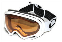 OAKLEY(オークリー) ウィンタースポーツその他 OAKLEY Goggle オークリー ゴーグル 59-638 A FRAME2.0 Polished
