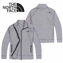 THE NORTH FACE〜2017SS! M'S TECH ALL DAY ZIP UP JACKET