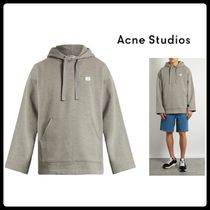 【17SS】Acne Studios|Florida Face フード付きスウェット
