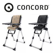 CONCORD(コンコルド) ベビーチェア 【在庫少】Concord SPIN ハイチェア * ベビーチェア コンコルド