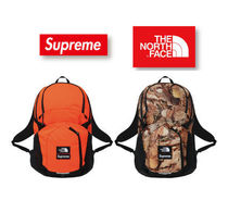 [Dead Stock] 16AW Supreme ×The North Face Poncho Backpack