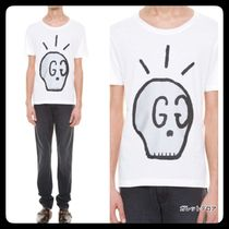 ★★★GUCCI《グッチ》GG GHOST T-SHIRT★送料込み★★★