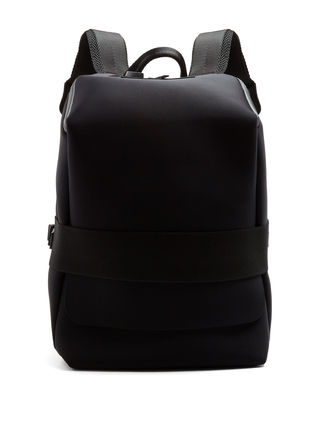 【国内発・関送込】Y-3 Qasa small backpack