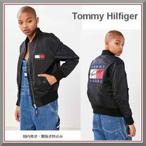 Tommy Jeans For UO  新作!  '90s ボンバージャケット  国内発送