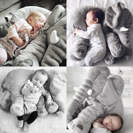 In the instant buzz | usann stuffed BABY gifts too BIG!