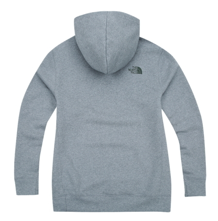 THE NORTH FACE (ザノースフェイス) ★ M'S LOUNGE HOODIE 4色
