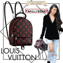 Louis Vuitton★Palm バックパック【カーダシアン姉妹愛用】