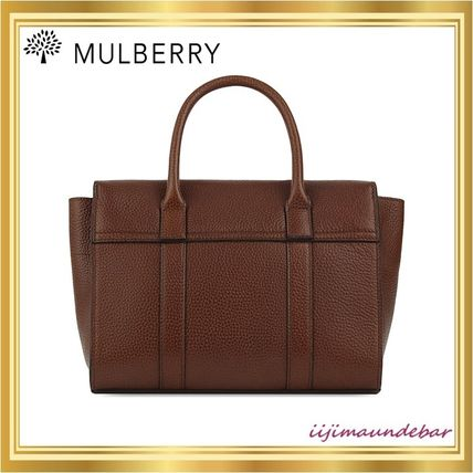 Mulberry トートバッグ 【国内発送】Mulberry/Bayswaterスモールトート【関税・送料込】(10)