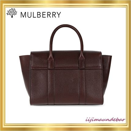 Mulberry トートバッグ 【国内発送】Mulberry/Bayswaterスモールトート【関税・送料込】(16)